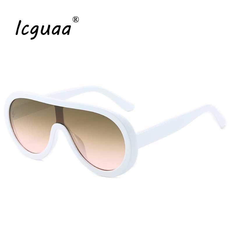 Unisex retro clássico óculos de sol mulheres gradient homens tendência vintage sol óculos uv400