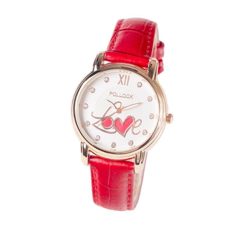 Montre de mode Women's Women's Quartz Watchwatches