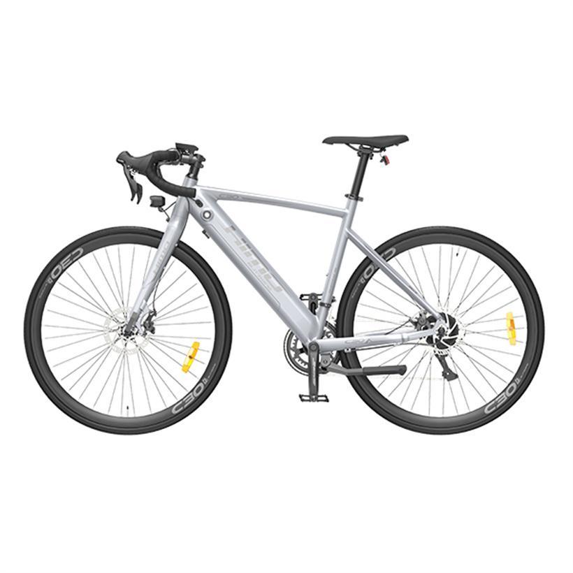 UE INSTOCK HIMO C30S bicicletta elettrica 250W 700C Adulto multi-velocità classica elettrica-bicicletta elettrica-bicicletta di alta qualità ebikes inclusive IVA dropship