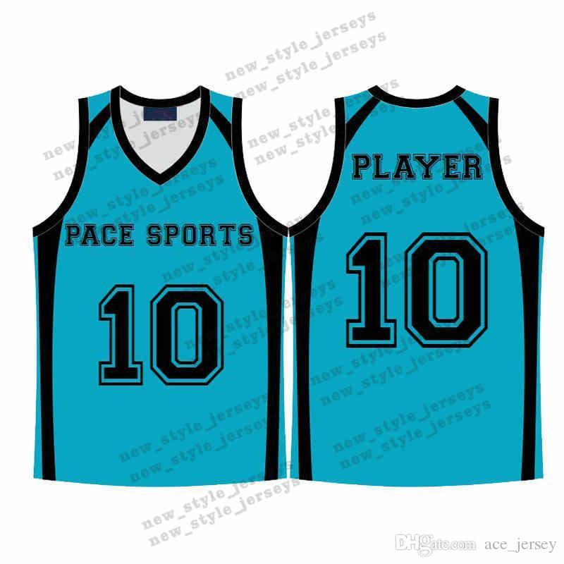 2019 새로운 농구 유니폼 화이트 블랙 남성 청소년 통기성 빠른 건조 100 % 스티치 고품질 농구 유니폼 S-XXL3