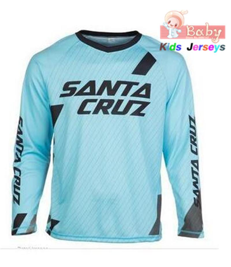 SPEXCEL2021 New Kids Downhill Джерси НТБ Enduro Offroad Larga Mountain Bike Motocross Gersey BMX DH MTB T-рубашка X0503