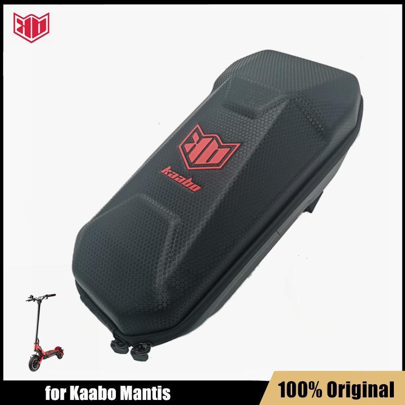 Original Kaabo Mantis Scooter Bag Портативная Подвесная Сумка для головки для Kaabo Mantis 10 Mantis 8 Умный Электрический Скутер Сумка Аксессуары