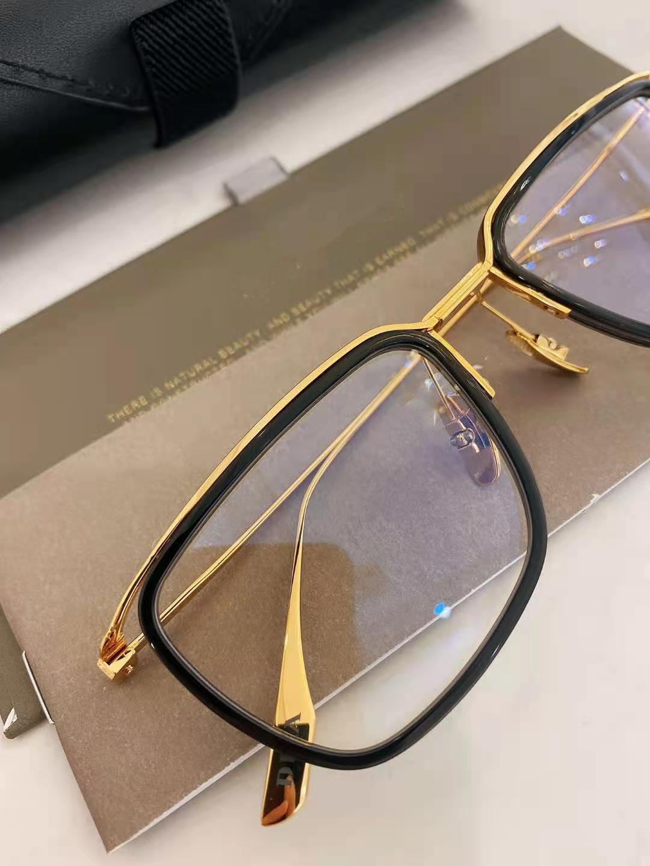 2021 new Eyeglasses simple new full frame sunglasses for both men and women fashion glasses metal sunglasses driving glasses bestsell