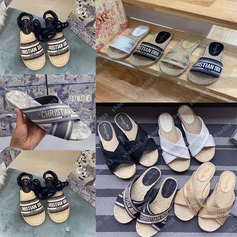 Moda Mulheres Sandálias Bohemian Diamante Chinelos Mulher Flats Flip Flops Sapatos Verão Praia Sandálias Sanals Sh008 C1