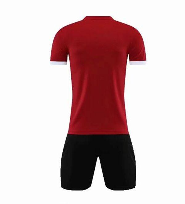 Hombres # 162 Soccers Jerseys Kits Fashion Extended Street Style T-Shirt Ropa Curved Hem Tops Tees Hip Hop Urban Blank T Shirts Tamaño S-XXL