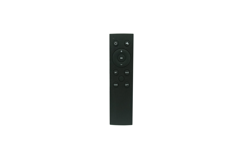 Remote Control For TT TaoTronics TT-SK020 Soundbar 2.1 Channel Sound bar System Speaker