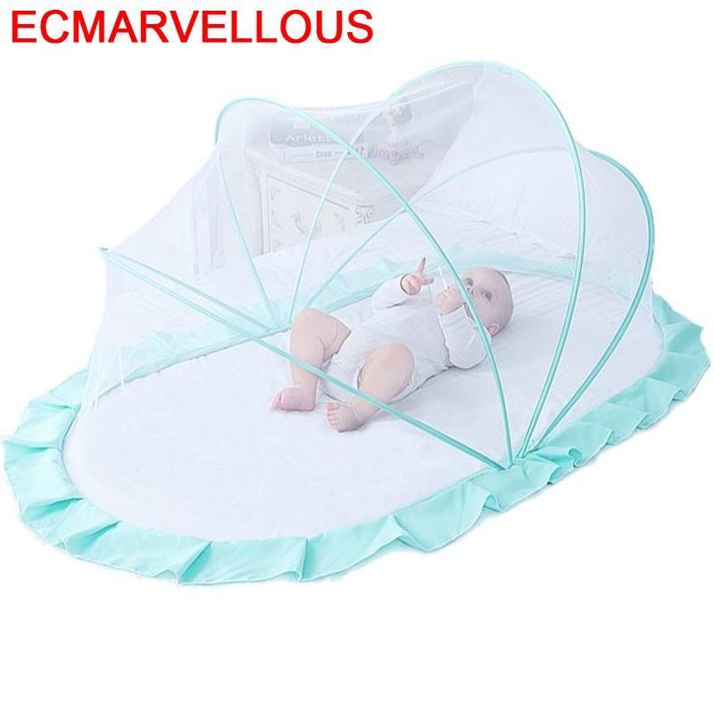 Декор для девочек Декор Baldachin Dekoration Nordic Bed Canopy Moskito Baby Cibinlik Klamboe Ciel De Lit Moustiquiaire Kid Main Mosquito Net
