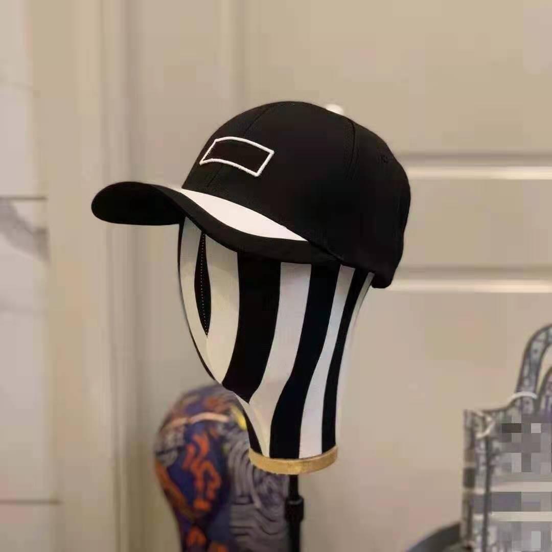 2021 الكلاسيكية إلكتروني طباعة قبعة بيسبول الكرة كاب المرأة الشهيرة القطن قابل للتعديل الجمجمة الرياضة جولف منحني جودة عالية الشمس قبعة قناع