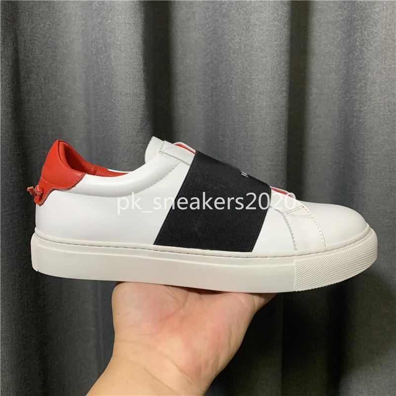 Tasarımcı Sneakers Erkekler Ayakkabı Alt Düşük Tops Sneaker Rantulow Orlato Spike Kapalı Juniors Bej Siyah Beyaz Hakiki Deri Fabrika Toptan