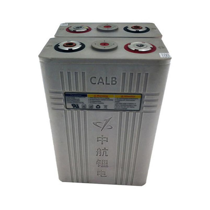CALB CA100 3.2V 100Ah Lifepo4 Lithium Battery Pack Rechargeable Li Ion Batteries 12V 24V for RV/Solar/Energy Storage/UPS