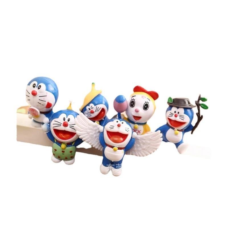 Un modello giapponese del film e della televisione Ali del fumetto dei cartoni animati della bambola del tintinnio modello decorazione a mano