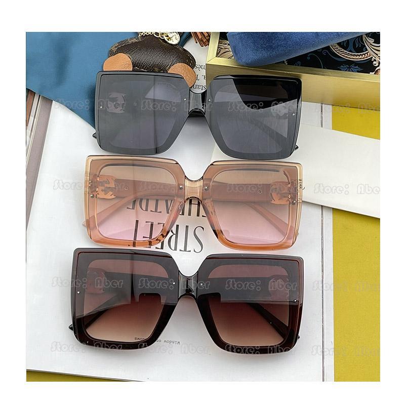 الأزياء مصمم النظارات الشمسية المرايا أعلى جودة إمرأة مكبرة في ظلال الإطار الكامل الأشعة فوق البنفسجية uv 400 نظارات عدسة الفاخرة نظارات الشمس النظارات الأصلية النساء النظارات