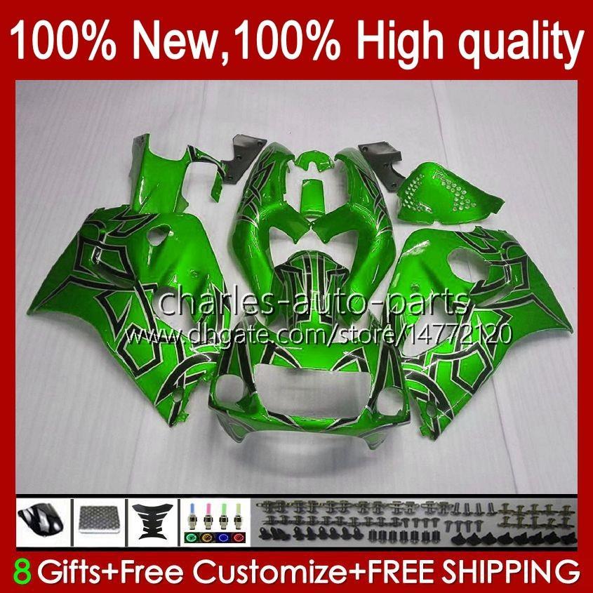 Bodywork Kit For SUZUKI SRAD GSXR 600CC 750CC 750 600 CC 96-00 Body 22No.36 GSXR-750 GSXR600 1996 1997 1998 1999 2000 GSXR750 GSX-R600 96 97 98 99 00 Fairing light green
