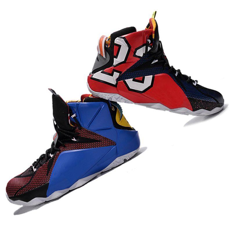 Hangi 12 P.S Elite XII BHM Gökkuşağı Spor Açık Ayakkabı 12s Erkekler Yürüyüş Jogging 11 11s Sneakers Boyutu 40-46