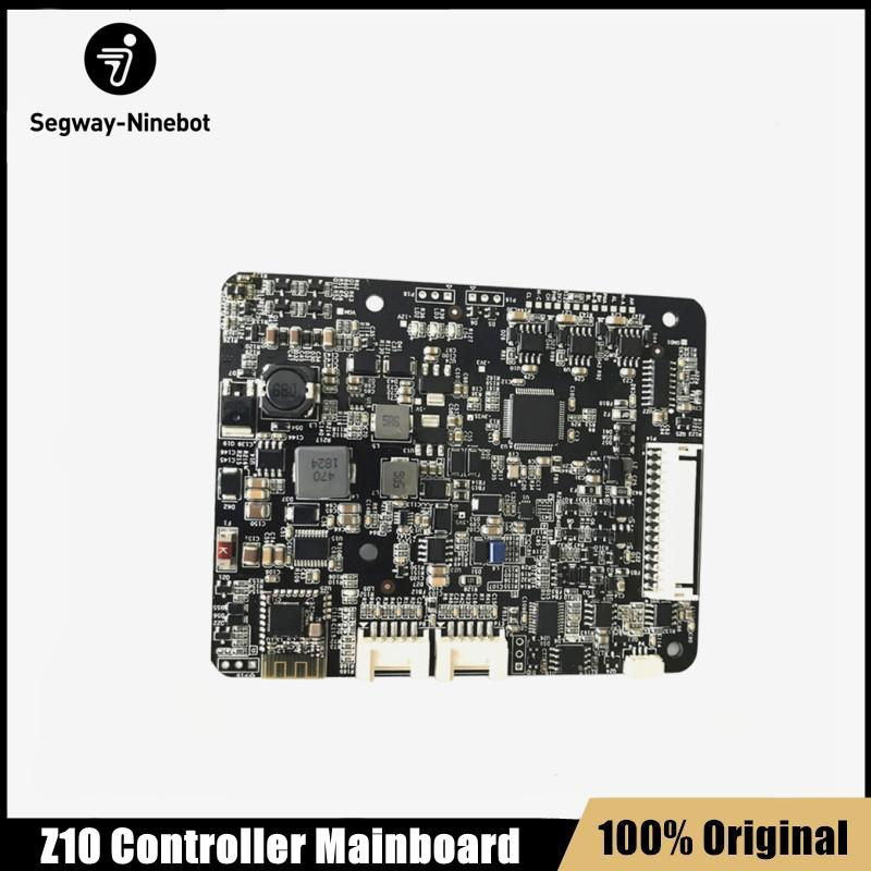 Original Controller Mainboard pour Ninebot One Z10 Scooter SOCOILLE SCOWER SCOOTER SCOOTER SCOOTER PANNELLE PANNELLE PANNELLE PIÈCES DE BOARD
