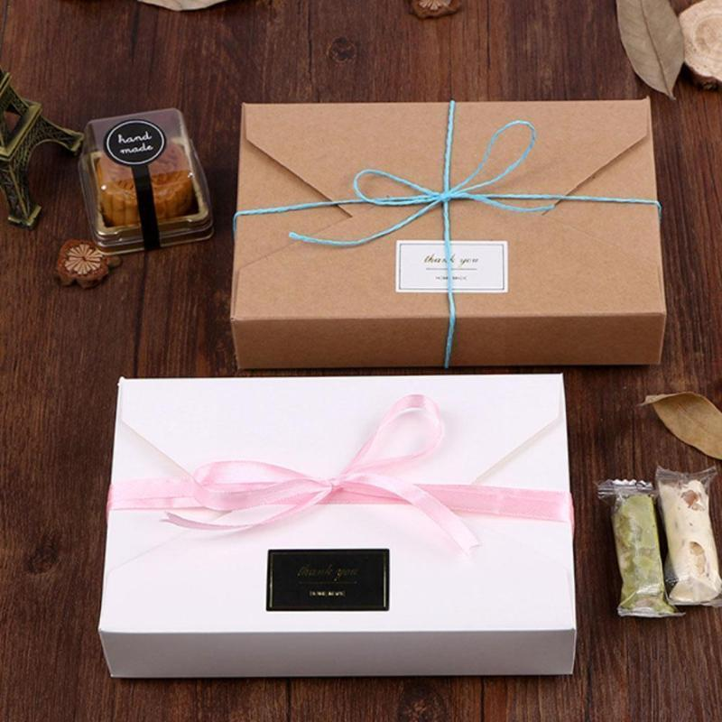 Caixa de embalagem envelope arco nó caixa de presente embalagem caixa caixa de embalagem aniversário pacote de casamento requintado ho k8k9
