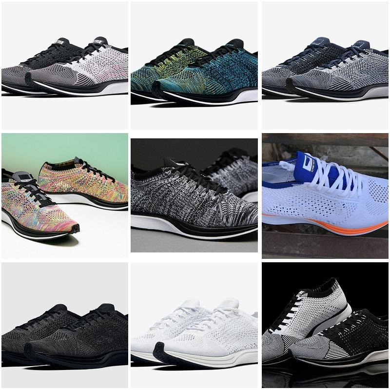 Мужчины женщины гонщик кроссовки сверхлегкие сетки беговые ботинки любовник мужская женская спортивная обувь утилита на улице бега трусного тренера евро размером 36-45