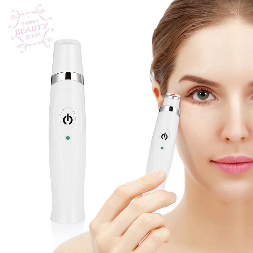 Güzellik Cilt Bakımı Masaj Cihazı Elektrikli Göz Masaj Anti Kırışıklık Etkili Olgu Koyu Daireler Şişlik Enstrüman