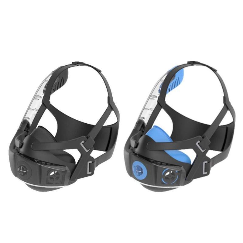 Máscaras de buceo Snorkeling Face Cover Scuba Gafas bajo el agua Equipo protector anti-niebla