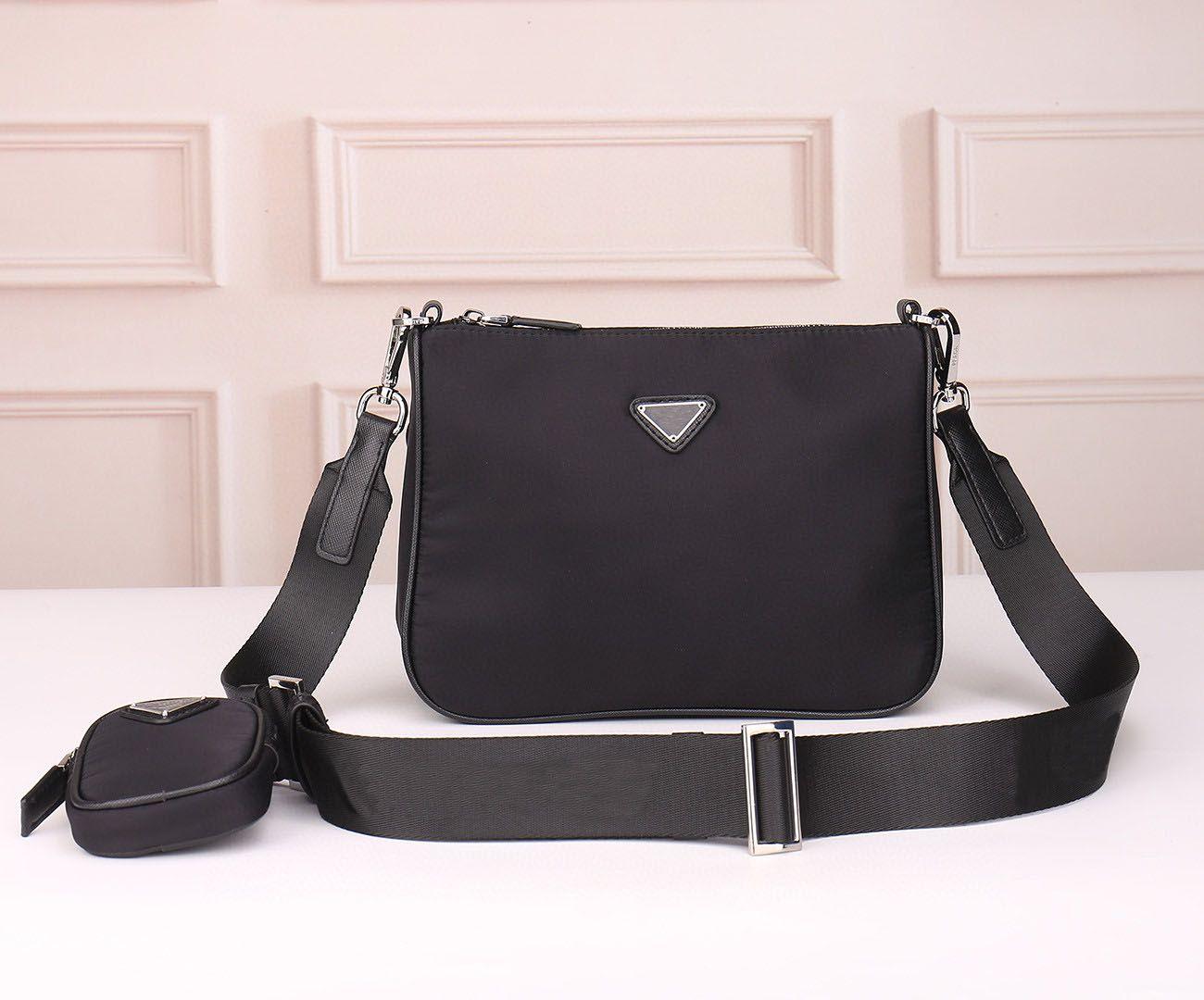 Moda Bolsas Clássicas Designer Mulheres Mulheres Bolsa de Ombro Cores Feminina Embreagem Lady Saco Saco Messenger Bolsa Sacolas PR02