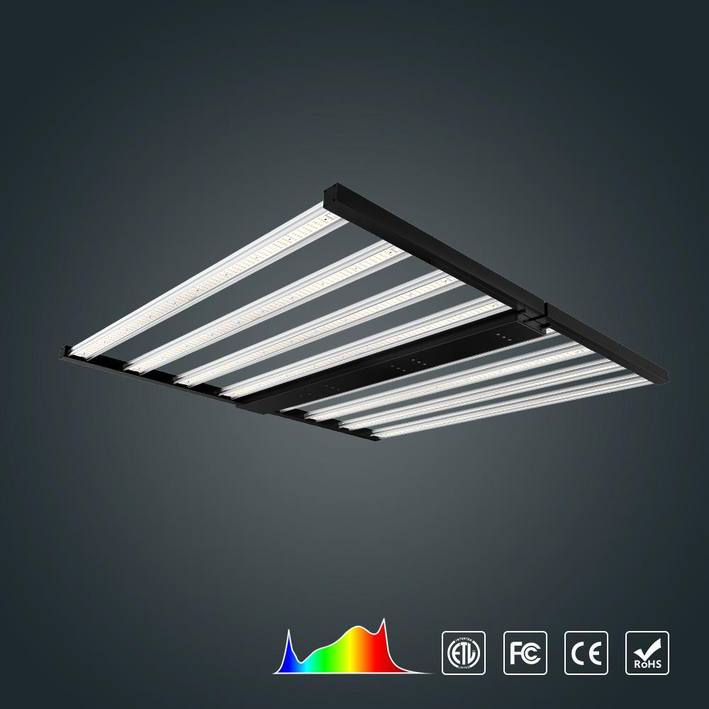 2021 Grow Lights 640w 720w PRO Wireless control Indoor Horticulture LED Plant Growth Lamp Full Spectrum Hydroponic