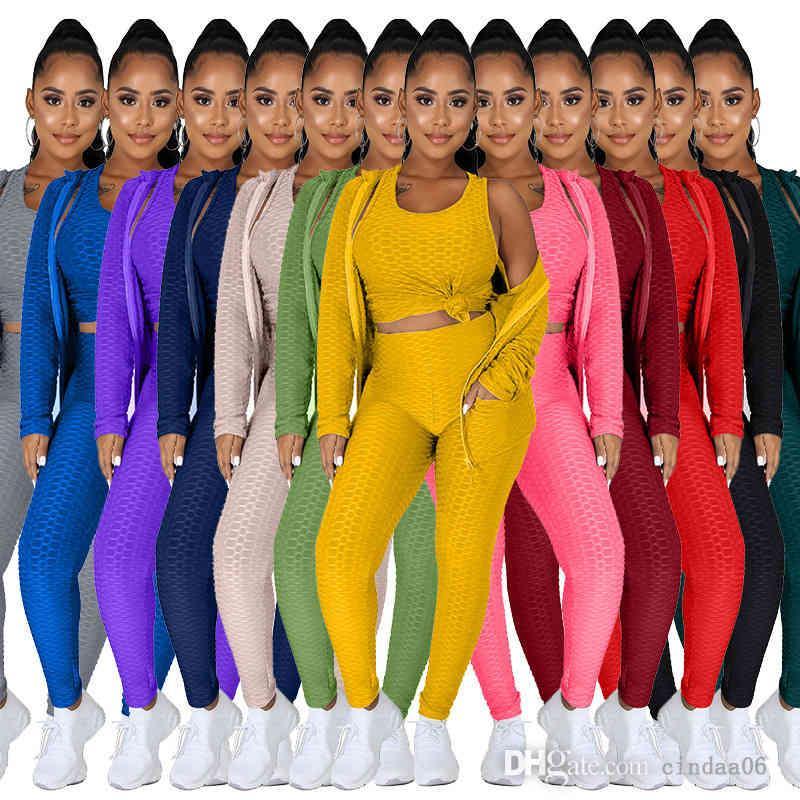 Kadın Tasarımcı Iki Parçalı Pantolon Set Eşofman Moda Seksi Sıkı Sling Süt Ipek Dijital Baskı Kıyafetler