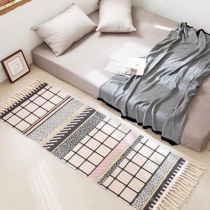 Carpets For Modern Living Room Floor Rug Bedroom Kitchen Mat Home Decoration Decor Bedside