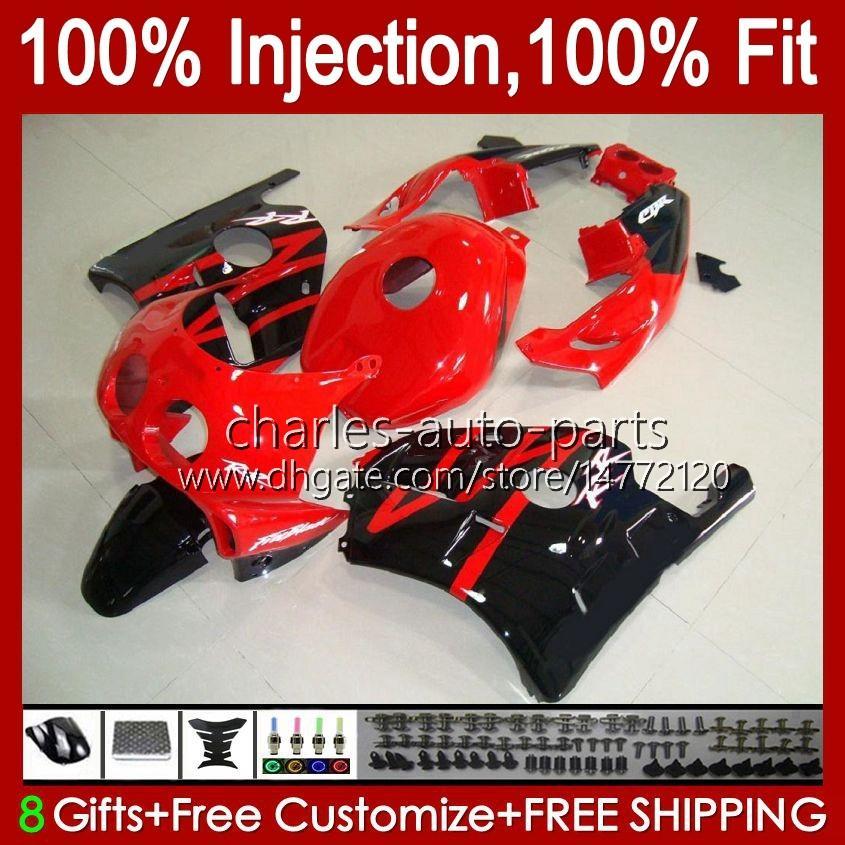 honda cbr 250rrr injection 1999 1992 1994 1995 96 97 98 99 111HC.16 MC22 250cc CBR250RR 90 91 92 93 94 95 1996 1997 1998 1999 페어링 레드 공장