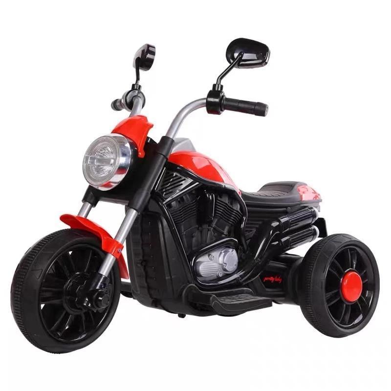 Meninos 1-8 anos de idade crianças elétrica triciclo de motocicleta crianças brinquedos bebê recarga Double drive carrinho de bebê grandes conjuntos de presente de moto assento