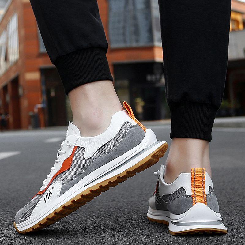 جيد أعلى جودة الاحذية الرجال النساء weinlg و primne الرياضة reding تتصدر حذاء رياضة بيضاء whtie الأسود