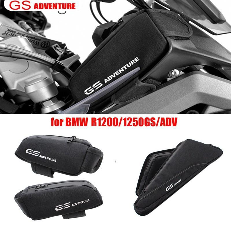 Motorcycle Storage Bag Waterproof Travel Toolkit For- R1200GS LC R1250GS F750GS F850GS Car Organizer