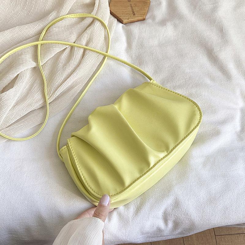 Hbp # 7614 elegante bolsa casual ladie bolsa de bolsa de corpo saco de corpo plain multicolor mulher mulher sacos de ombro qualquer carteira pode ser personalizado