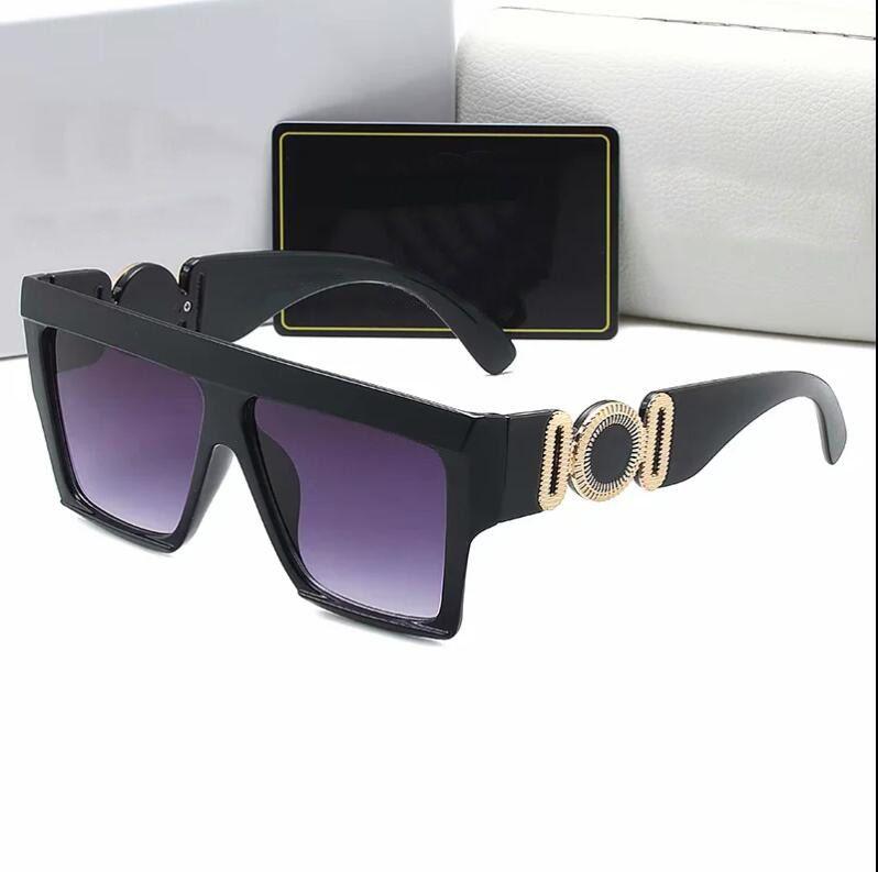 Moda Sıcak Lüks Elmas Marka Erkekler ve Kadınlar için 4362 Güneş Gözlüğü Moda Gözlük Tasarımcısı Moda Güneş Gözlüğü
