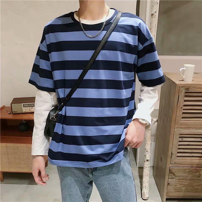 T-shirt t-shirt vapeur polyvalent à col rond vapeur à col rond