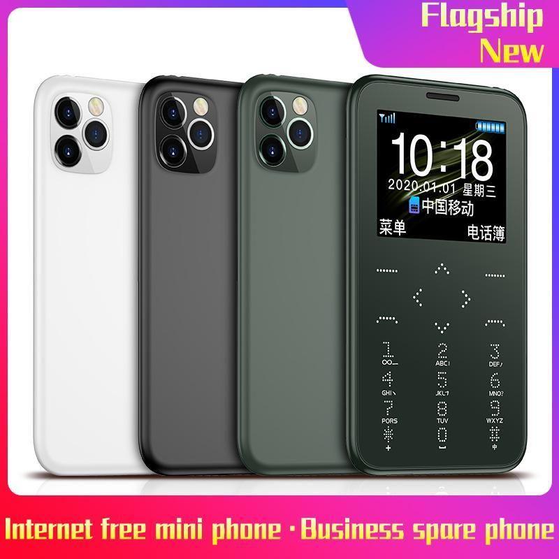 مقفلة مقفلة 7s + الهاتف الخليوي handfree celular mic mtk sim fm mp3 / الشعلة / كاميرات / 400mAh اللاسلكية بلوتوث المسجل الهواتف المحمولة الصغيرة