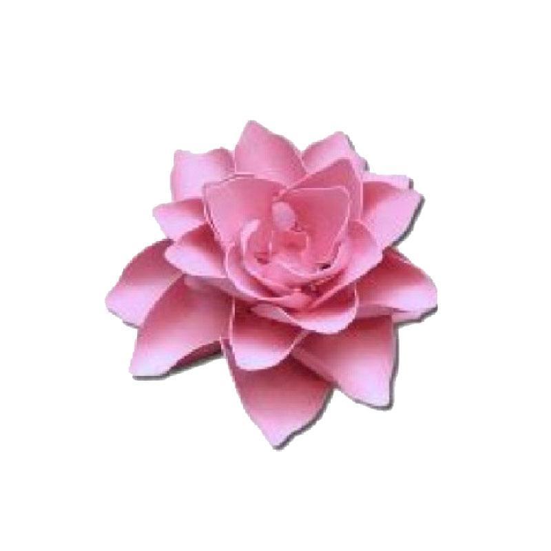Boyama Malzemeleri Çiçekler Ahşap Kalıp Scrapbooking C398-2 Kesme Çoğu Makineyle Uyumlu Birden Çok Boyutları Öldürür