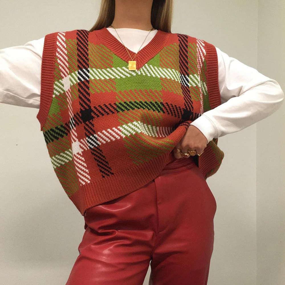 Bayanlar Sweetautumn Kış T-shirt Moda Düzensiz Şerit Baskı Gevşek Svels Olen VT Üst