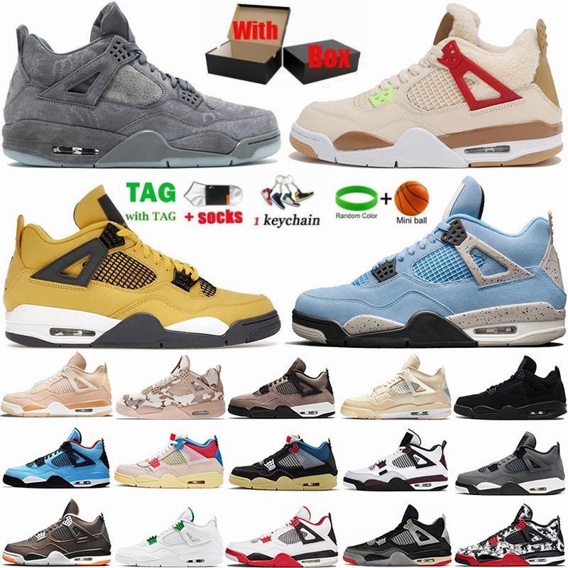 (code: OCTEU03 ) Zapatillas de baloncesto para hombre 4 4s Blanco Oreo Desert Moss Sail Black Cat Jumpman 1 1s Hyper Royal University Blue 6 6s UNC 13s Flint 11 11s para mujer