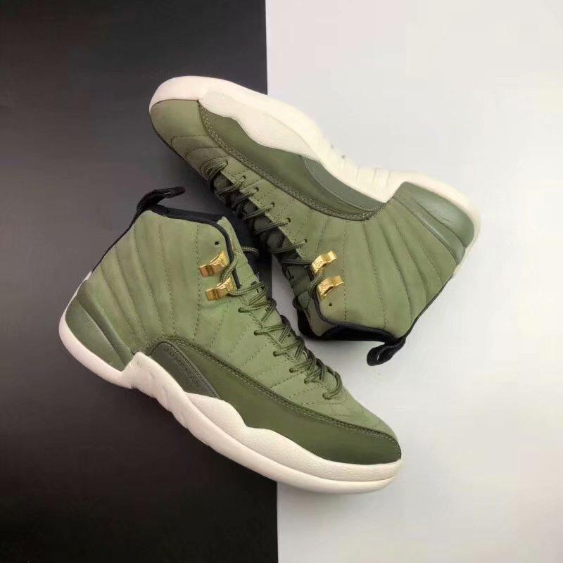 air jordan 12s jordans Basketball Shoes High Quality