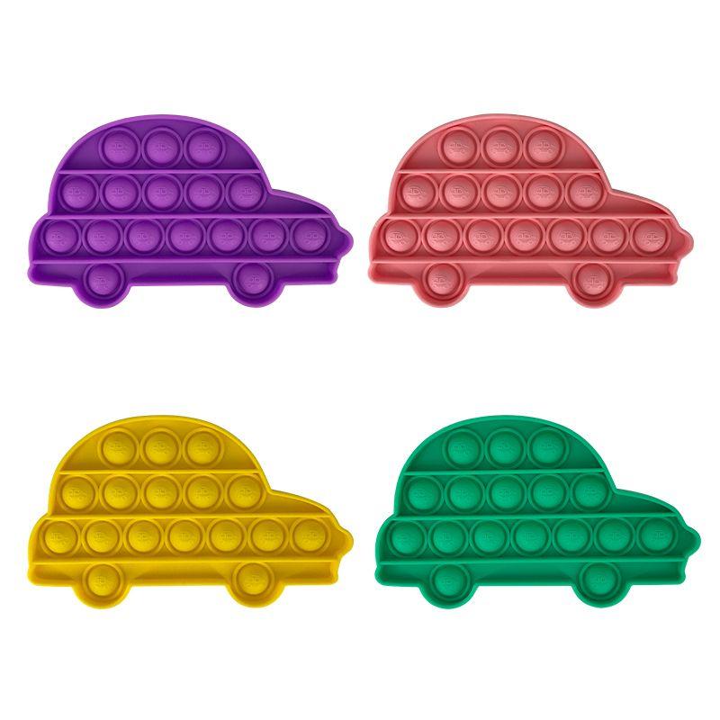 FISTOR обратимые восьминоги плюшевые игрушки 10 * 20см чучела милая перевернутая кукла двустороннее выражение