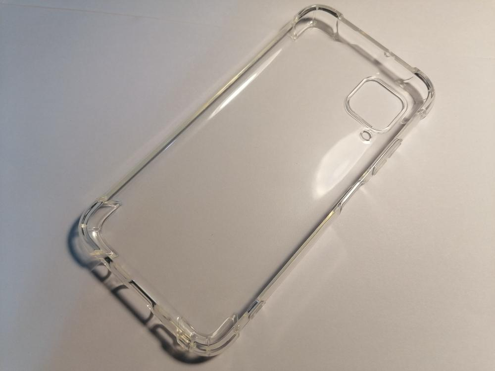 1.5mm Airbag Anti-shock Crystal Clear TPU cases cover for Huawei P50 PRO Mate 40 lite0 Honor V30 V40 X10 5G 100PCS/LOT