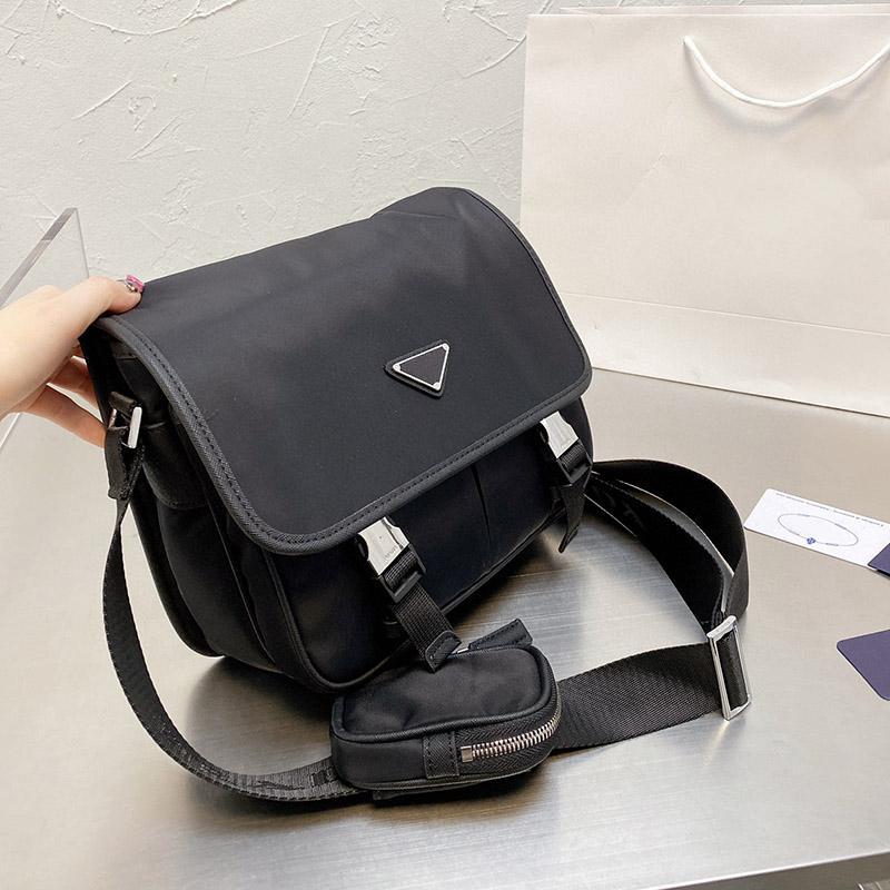 2021 الأزياء الكلاسيكية واحدة الكتف رسول حقيبة السيدات جودة عالية مصمم جودة العلامة التجارية
