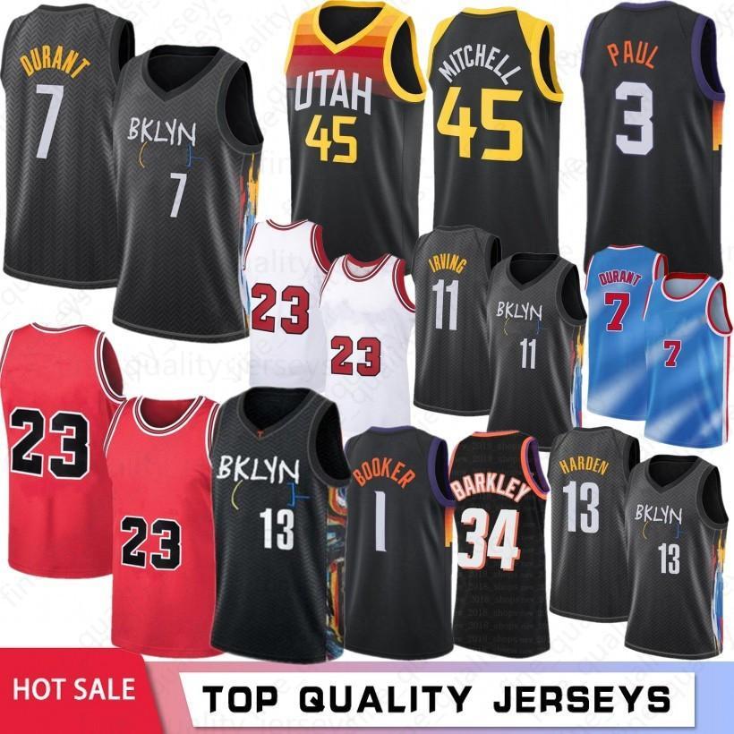 NCAA Zion 1 Williamson Lonzo 2 Ball Men Basketball Jerseys Victor 4 Oladipo RJ 9 Barrett Derrick 25 Rose S-XXL Stock 2021 New Jerseys