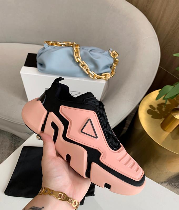 2021 Роскошные дизайнеры Дышащие повседневные туфли для женщин Весна Летние Красивые Моды ACE Brand Designer Classic Seaker Free Free Подарки онлайн Sale