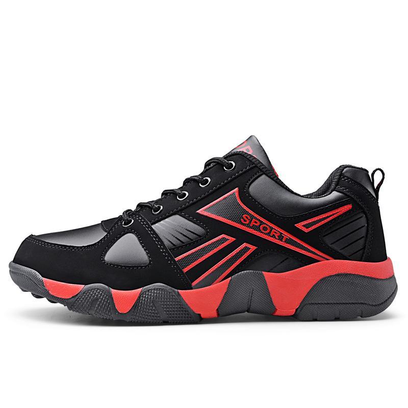 Sports shoes Lace-Up Trainers Men Women Running Sneakers Jogging Walking Hiking Men's Women's