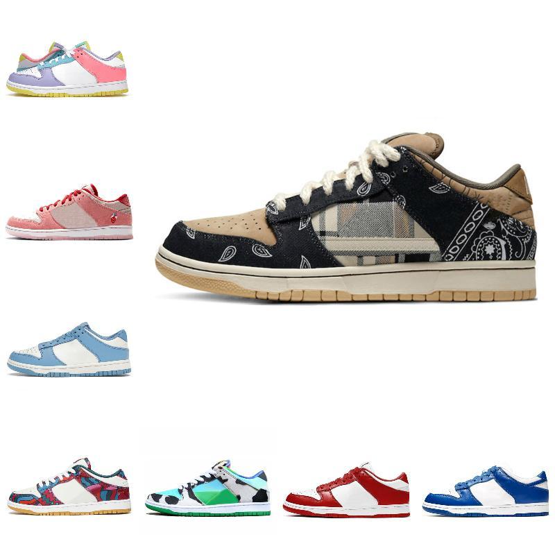 Yüksek Kalite Dunks Koşu Ayakkabıları Erkek Kadın Dunk Kulübü 58 Körfez Ücretsiz 99 Soyut Sanat Kıyısı UNC Siyah Beyaz Yelken Limon Bırak Foton Toz Lazer Turuncu Eğitmenler Sneakers