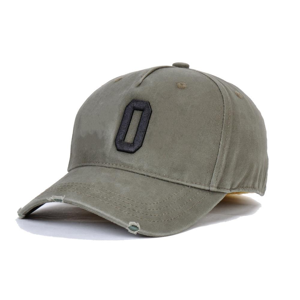 D97 boné de beisebol clássico homens e mulheres design de moda algodão bordado esportes ajustáveis chapéu cauda de boa qualidade desgaste