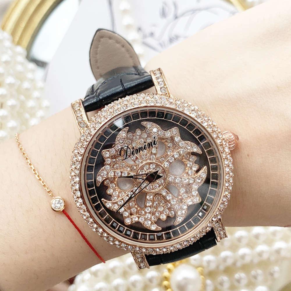 Persönlichkeit Mode Uhr Mode, Timini's Come and Go