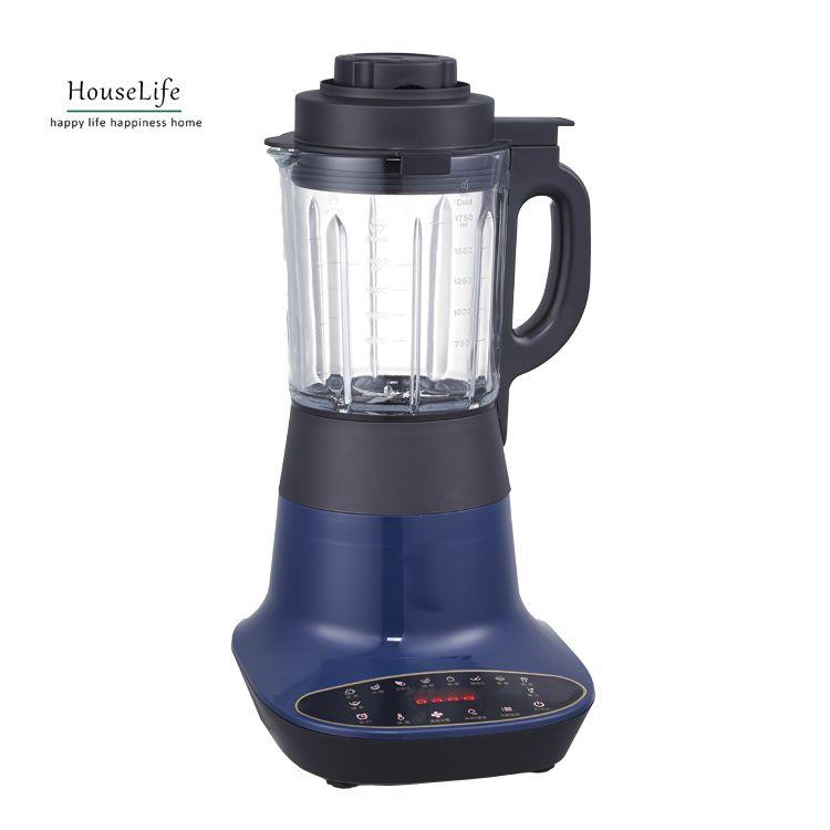 Wholesale Mélangeur électrique professionnel à grande vitesse 1,75L BPA Blenders Free