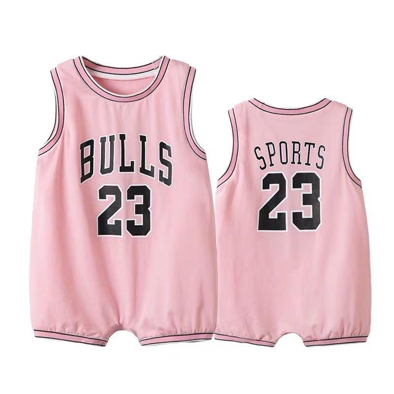 Set Bebek En İyi Yaz Kolsuz Yelek Basketbol Takım Elbise Spor Vuruş